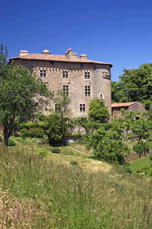 Saint-Basile Maisonseule