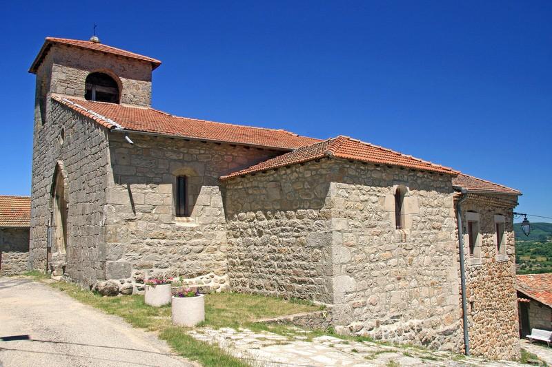 Saint-Basile église