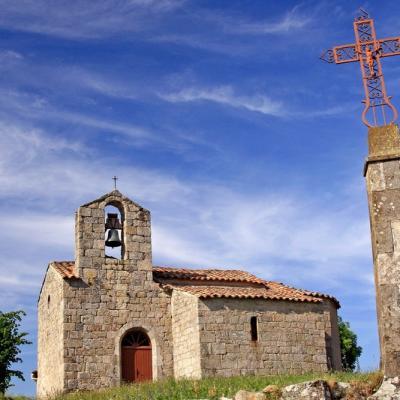 église de Mounens