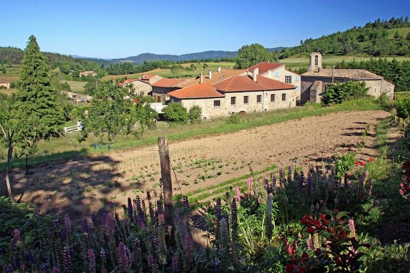 hameau de Cluac